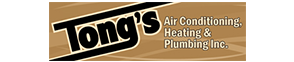Tong's Air Conditioning, Heating and Plumbing